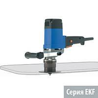 Станок для точной обработки кромки серии EKF 300/450/452