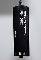 Цифровой диктофон Edic-mini Card A97 толщина 5 мм
