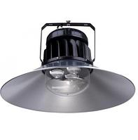 Светодиодный промышленный LED светильник 150 Вт 6400К 15 000 Lm IP65 с рассеивателем