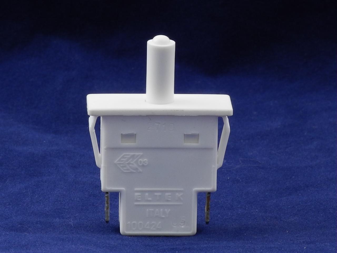Кнопка холодильника HANSA 2 контакта (100424)