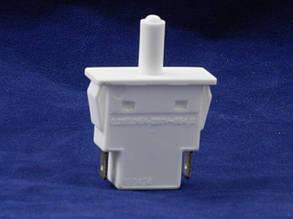 Кнопка холодильника HANSA 2 контакта (100424), фото 2