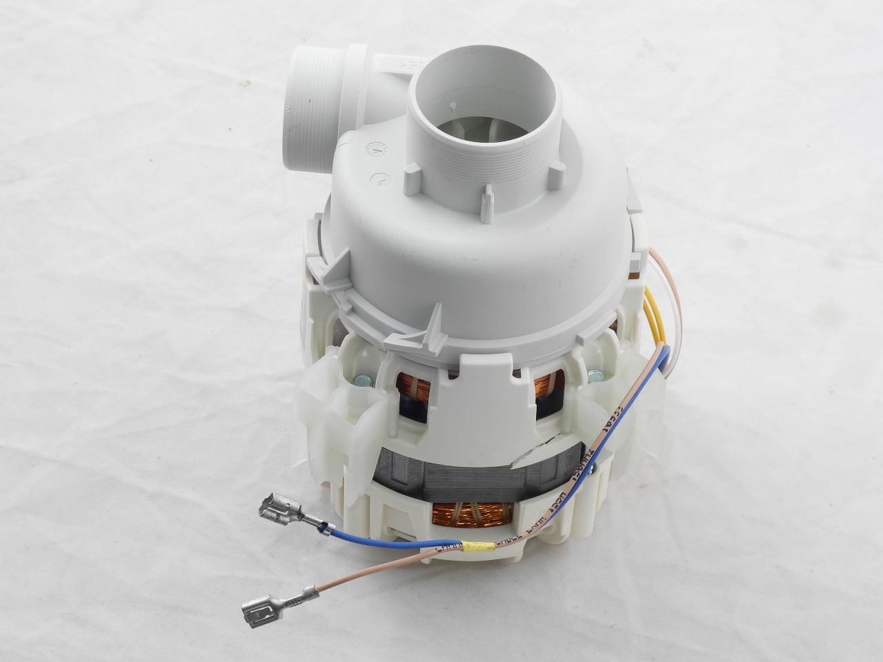 Насос циркуляционный  для посудомоечной машин Zanussi/Electrolux/AEG (50299965009)
