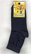 Детские носки демисезонные х/б Смалий, рис 00, цвет 16, 22 размер (33-35), 10202, фото 2
