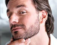 Увлажняющий спрей от шелушения кожи под бородой