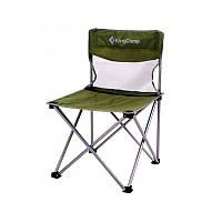 Стул кемпинговый KingCamp Compact Chair in Steel M