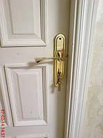 Реставрация деревянных дверей Киев