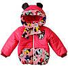 Детская куртка для девочки весенняя, фото 4