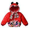 Детская куртка для девочки весенняя, фото 5