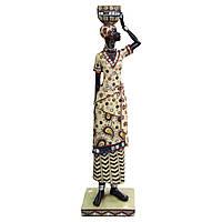 """Статуетка """"Африканка"""" 40 см."""