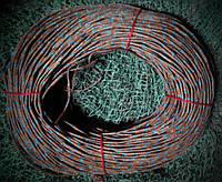 Грузовой капроновый шнур для сетей 23 гр./м-210 м.