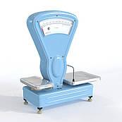 Весы механические РН-10ц13у. Поверка