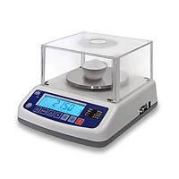 Весы лабораторные ВК (Масса К)-300,600,1500), фото 1