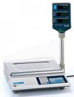 Весы торговые электронные АР-15М