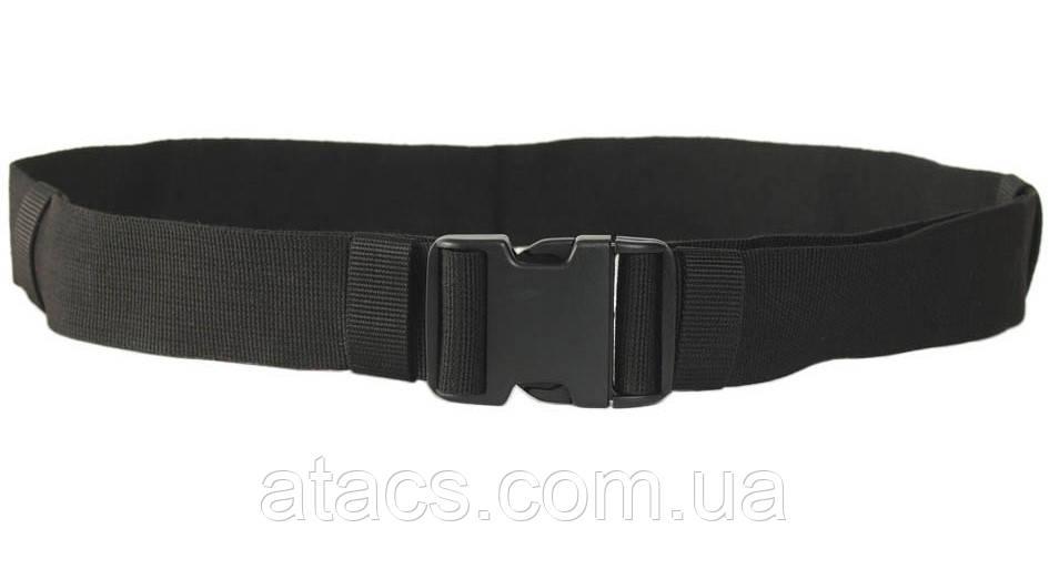 Ремень тактический Mil-TEC черный, цена 180 грн., купить в Киеве ... 53f6e2d5b39