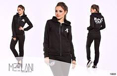 Женский спортивный костюм BLACK STAR MAFIA