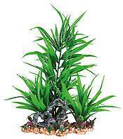 Trixie Искусственное растение для аквариума