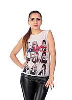 Женская блуза 2015