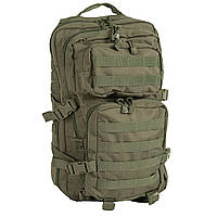 Рюкзак MIL-TEC(мил тек) штурмовой Assault Olive 36л, фото 1