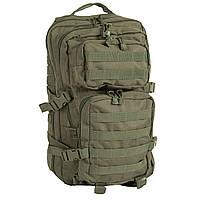 Рюкзак тактический Sturm Mil-Tec Оливковый (Olive), 20 л