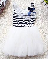 Платье сарафан детский. , фото 1