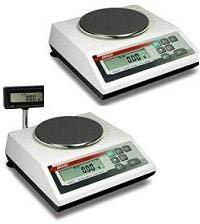 Весы лабораторные AXIS АД. Поверка