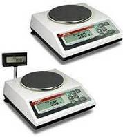Весы лабораторные AXIS АД. Поверка, фото 1