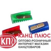 Economix Точилка пластик,мини ассорти арт. Е40633