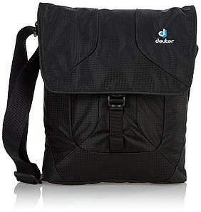 Сумка-мессенджер Deuter Appear black/turquoise (85033 7321)