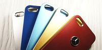 """Металлический Чехол """"Mercedes-Benz"""" для Apple iPhone 5/5S Чехол для айфона"""
