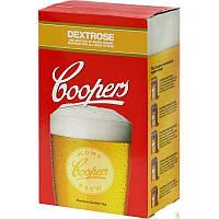 Глюкоза, улучшитель домашнего пива 1 кг, Coopers