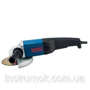 Болгарка 150 мм, 1100 Вт МШУ3-11-150 Фиолент