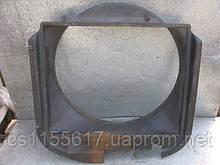 Диффузор радиатора A6315050255 D50 б/у 2.4D, 2.3D на Mercedes-Benz MB100 год 1988-1992
