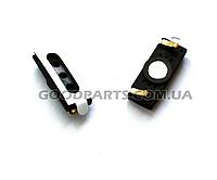 Динамик для Motorola E1, E398, L7, W5 Panasonic GD55, G60, A100, Siemens ST55, CL50 (Оригинал)