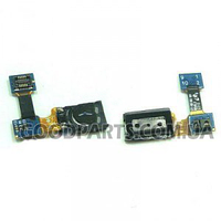 Динамик для Samsung I8160 с кабелем (Оригинал)