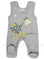Ползунки для новорожденных ТМ krymar
