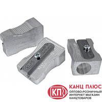 KUM Точилка металлическая клиновидная арт.400К