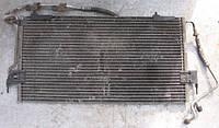 Радиатор кондиционера Valeo 6455Y2 б/у 1.8D, 1.9D, 2.0HDi на Citroen: Berlingo, Evasion, Jumpy, Xm, Xsara