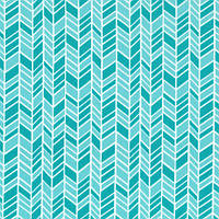 Ткань для пэчворка и рукоделия Cloud9 - Straw Hat Blue