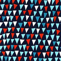 Ткань для пэчворка и рукоделия Michael Miller - Point of sail