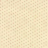 Ткань для пэчворка и рукоделия Moda - Crazy For Red Ivory Red 14797