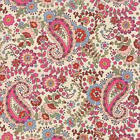Ткань для пэчворка и рукоделия Moda Regent Street Lawns Ivory 32930