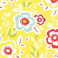 Ткань для пэчворка и рукоделия Moda - Moxi Sunny