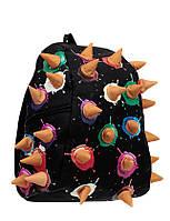 Рюкзак Madpax  I Scream, You Scream Spiketus Rex Halfpack, средний размер