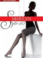 Колготки женские класические MARILYN Style 40 den