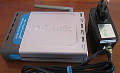 Точка доступу D-link DWL-2100AP бу