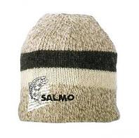Шапка с флисовой подкладкой, Salmo