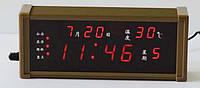 Настольные Электронные Часы Led Clock ZX 13 M