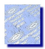 Паронит ПА 1,0-1,2 мм ГОСТ 481-80 безасбестовый (Ферронит) УкрLOCK RGN