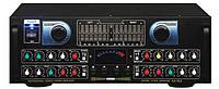 Усилитель Звука KA 903 FM USB Караоке