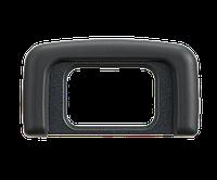 Наглазник DK-25 для фотоаппаратов NIKON D3100, D3200, D3300, D5100, D5200, D5300, D5500